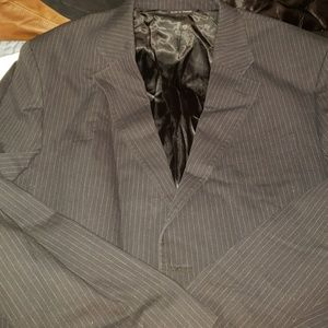 Banana republic sports coat 44r